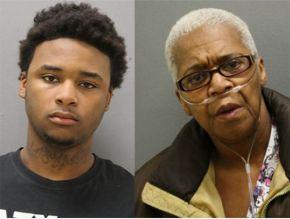 Janet Strickland Pays Grandson To Kill Husband