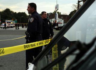 brooklyn party shooting