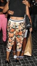 Kelly Rowland and La La Vazquez pair up at Cecconis