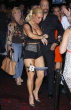 Coco hosts Sunday School at Body English Nightclub & Afterhours inside the Hard Rock Hotel and Casino