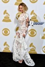 Jay-Z Beyonce Grammys 2014