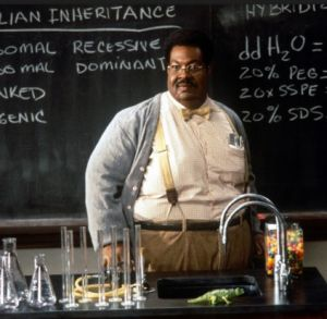 nutty professor feat