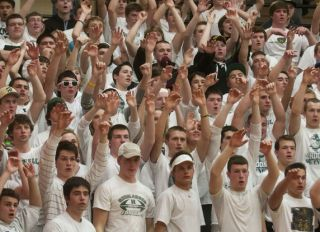 Howell vs. Great Blanc game turns racial