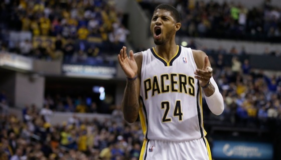 Paul George Catfish Scandal: Pacers Star Denies He Was