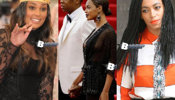 Drunk Solange argued with Rachel Roy before Jay Z attack