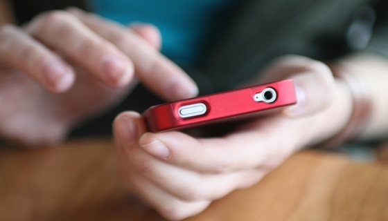 Sexting Incidents at Stonington High School Being