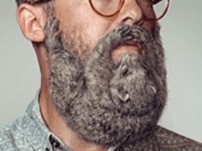 schick animal beards