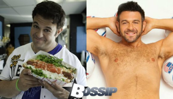 Adam Richman Weight Loss: See How Eater Looks Now - dBTechno