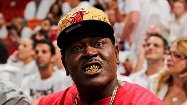 Milwaukee Bucks vs Miami Heat - Game Two
