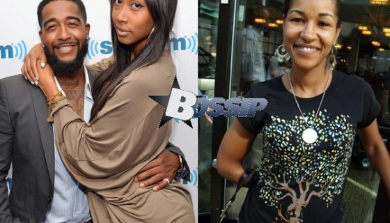 Omarion Opens Up About Relationship With Mom And Baby Mama ...