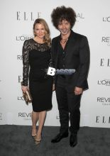 Celebrities attend ELLE's 21st Annual Women in Hollywood Celebration at the Four Seasons Hotel. Doyle Bramhall