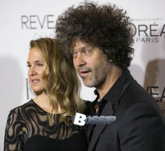 Renee Zellweger Doyle Bramhall Celebrities attend ELLE's 21st Annual Women in Hollywood Celebration at the Four Seasons Hotel.