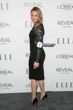 Celebrities attend ELLE's 21st Annual Women in Hollywood Celebration at the Four Seasons Hotel.