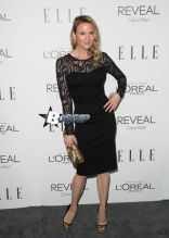 Celebrities attend ELLE's 21st Annual Women in Hollywood Celebration at the Four Seasons Hotel