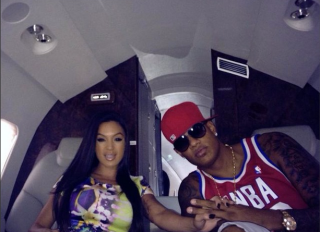 Charlie Villanueva engaged to Michelle Game