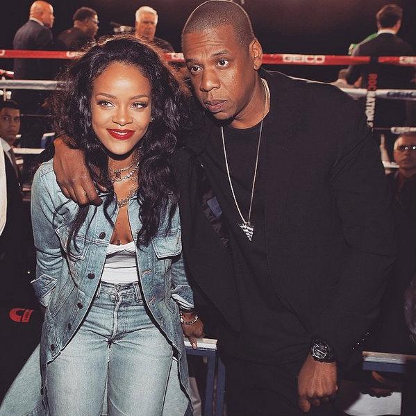RihannaJayZ2