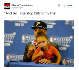 Riley Cooper Tyga Meme