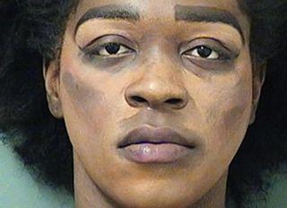 Dwyane Brandon aka Mistress Creammy Juicy Palm Beach County
