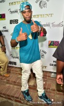 bob omen agency 39 psychedelic thoughts listening party atl pics