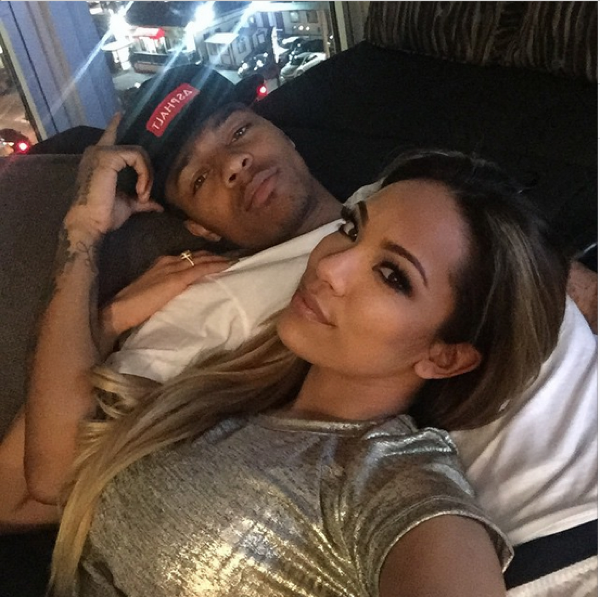 erica-mena-and-bow-wow
