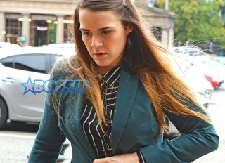 Andy Kelvin/PA Wire File photo dated 09/09/15 of Gayle Newland who has been convicted at Chester Crown Court of three counts of sexual assault after impersonating a man to dupe her friend into having sex