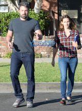 Ben Affleck and Jennifer Garner couples counseling Santa Monica