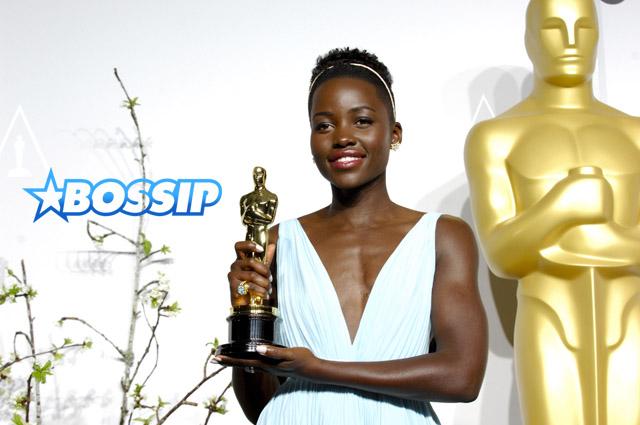 WENN Lupita Nyongo 86th annual Oscars