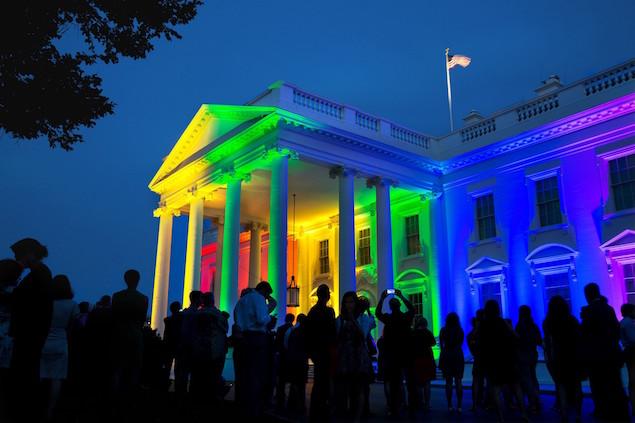 President Barack Obama 20 same sex marriage