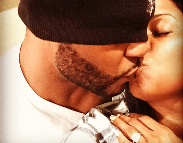 Keshia Knight Pulliam shocks fans by revealing she's engaged to Ed Hartwell