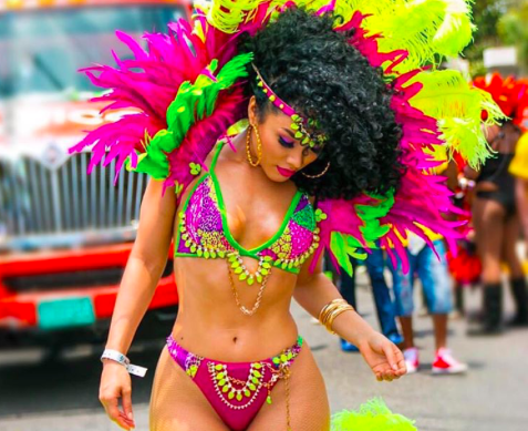 carnival bae