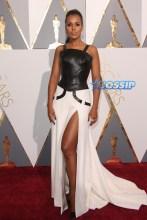 WENN 88th Annual Academy Awards Dolby Theatre Oscars Kerry Washington