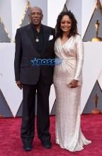 SplashNews Lou Gossett Jr. Oscars