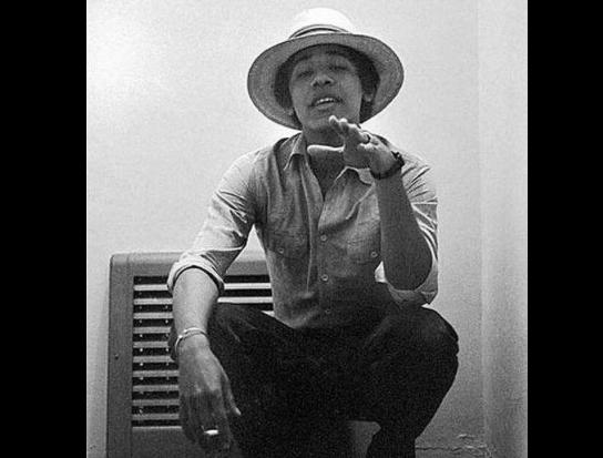 obama squat