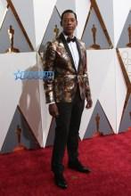 WENN Oscars Orlando Jones