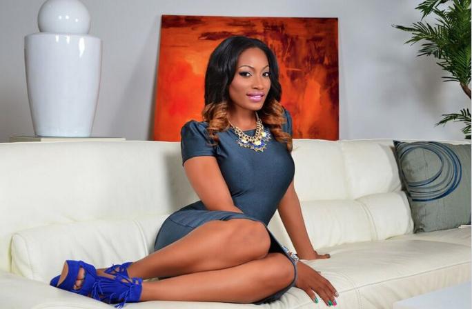 Erica Dixon