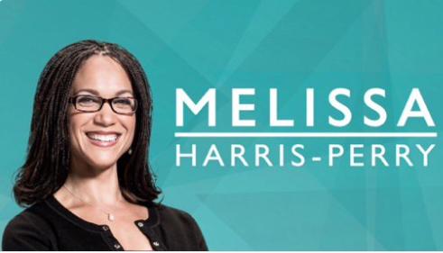 Melissa Harris-Perry Twitter