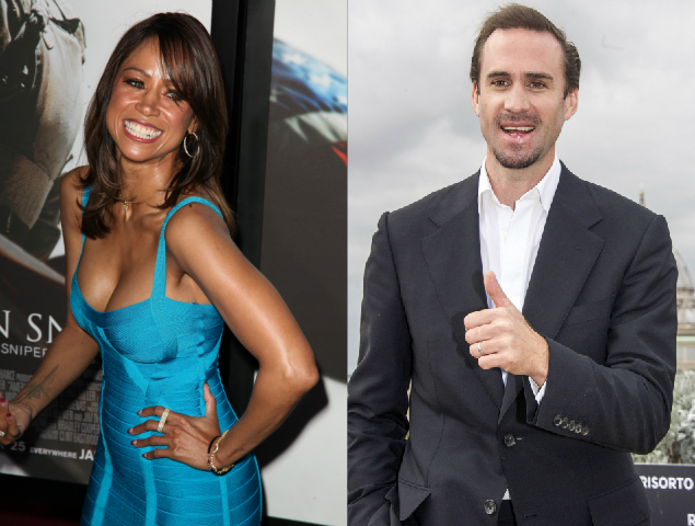 Stacey Dash defends white Michael Jackson