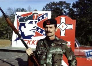 Klan Hate In America Investigation Discovery
