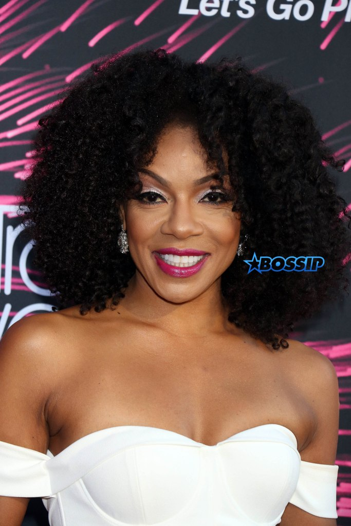 2015 Soul Train Music Awards held at the Orleans Arena inside The Orleans Hotel & Casino - Arrivals Featuring: Wendy Raquel Robinson Where: Las Vegas, Nevada, United States When: 06 Nov 2015 Credit: DJDM/WENN.com
