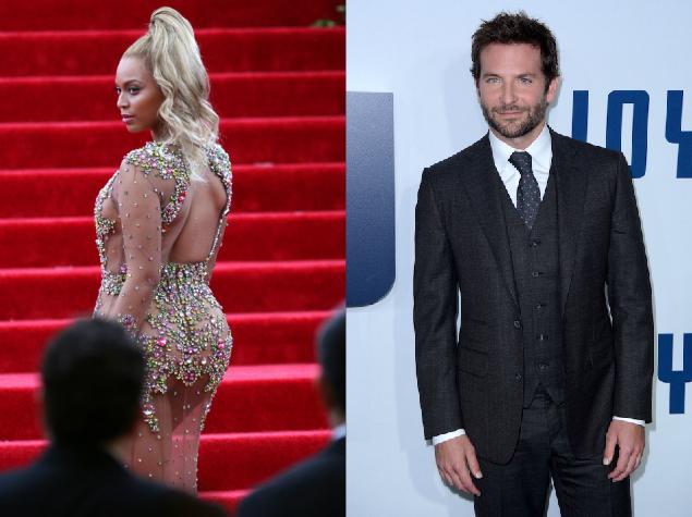 Beyonce Bradley Cooper A Star Is Born