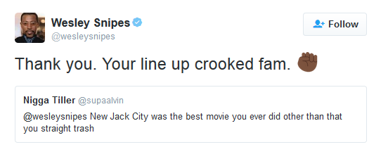 lineupcrooked
