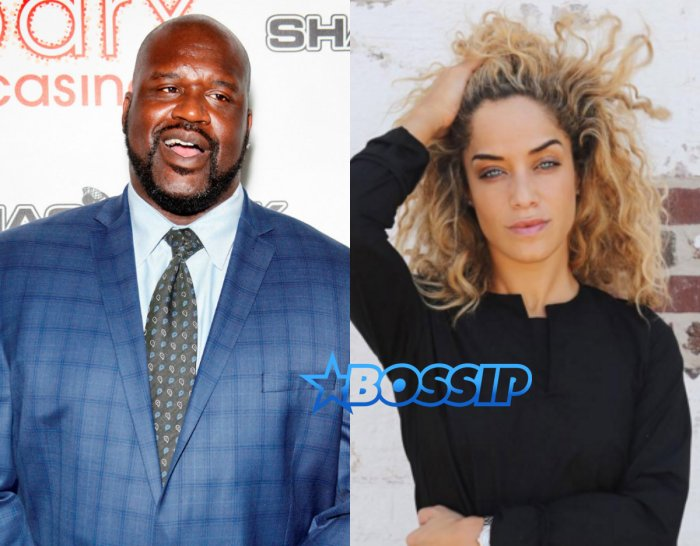 Shaquille O Neal Proposes To His Girlfriend Via Instagram Bossip Laticia was born laticia lee rolle in gardner, massachusetts at some point in their relationship, they sparked rumors of engagment when rolle was sighted on instagram with a diamond ring. shaquille o neal proposes to his