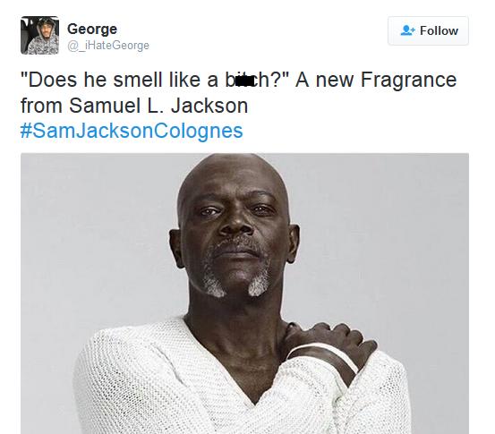 smellbish