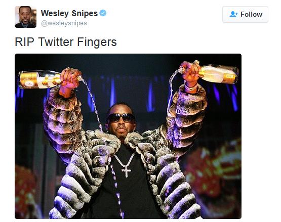 twitterfingers