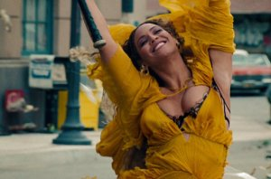 Beyonce Lemonade submitted for Emmy