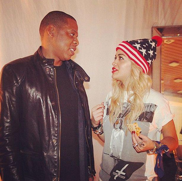 Rita-Ora-and-Jay-Z