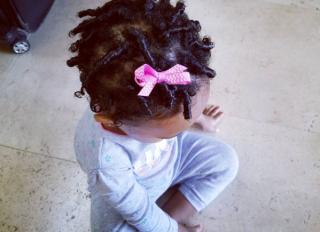 Zhuri Nova James, Lebron and Savannah James daughter on Instagram