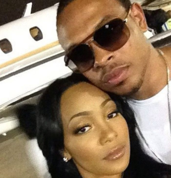 Video-of-Monica-and-Shannon-Brown-getting-Married
