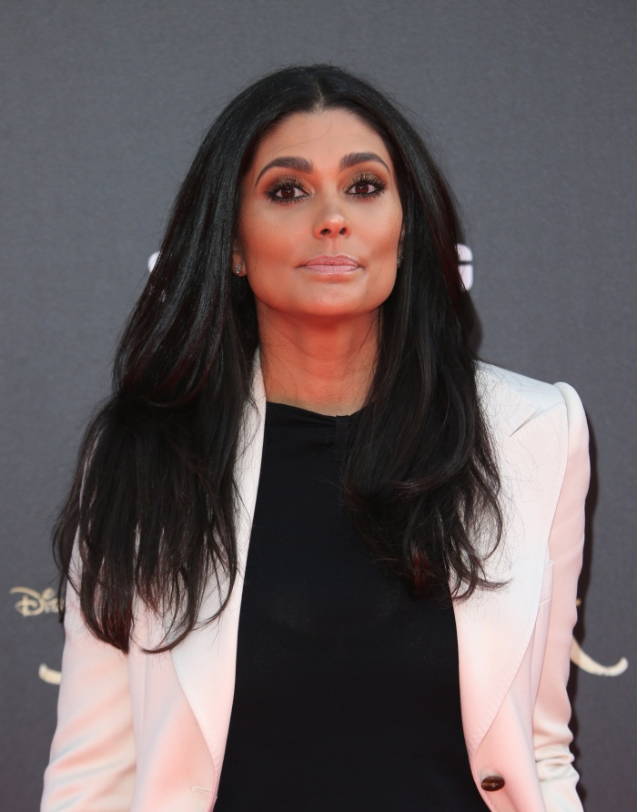World premiere of Walt Disney's 'The Jungle Book' held at El Capitan Theatre - Arrivals Featuring: Rachel Roy Where: Hollywood, California, United States When: 04 Apr 2016 Credit: FayesVision/WENN.com
