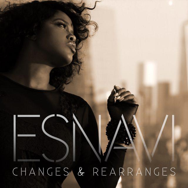 Changes & Rearranges_single cover